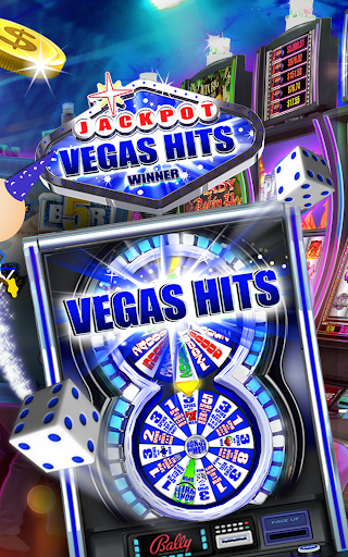Quick Hit™ Free Casino Slots screenshot 10