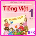 Tieng Viet Lop 1 - Tap 2 icon