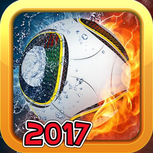 Mobile Evolution Soccer 2017