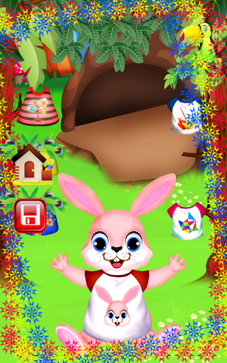無料休闲Appのペット洗濯洗浄ゲーム|記事Game