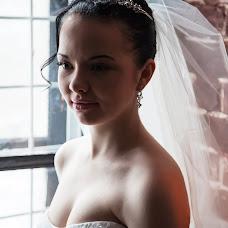 Wedding photographer Nikolay Pozdnyakov (NikPozdnyakov). Photo of 10.10.2015