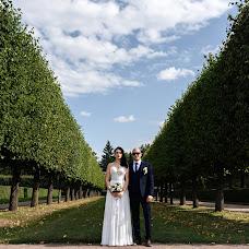 Wedding photographer Sergey Balanyan (balanian). Photo of 04.09.2018