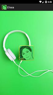 أغاني إليسا - náhled