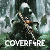 Cover Fire: Shooting Games PRO Icon