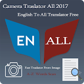 Camera Translator All 2018