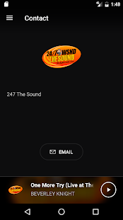 247 The Sound- screenshot thumbnail