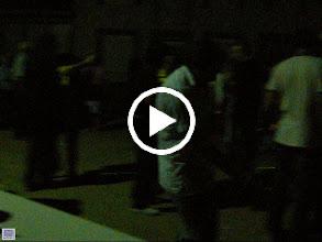 Video: VIDEO DE LA FIESTA, PREPARANDO LA QUEIMADA