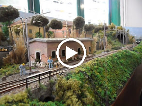 Video: Ale803 Big Models in Arrivo a Parghelia