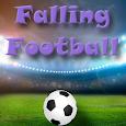 Falling Football