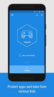 Hexlock App Lock & Photo Vault Screenshot 5