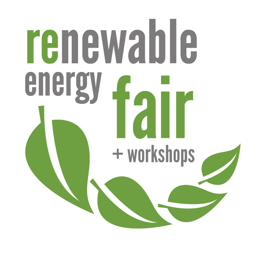 Renewable Energy Fair logo
