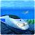 Train Games: Under Water Railway 2017 file APK for Gaming PC/PS3/PS4 Smart TV