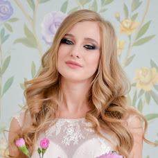 Wedding photographer Kseniya Milkova (Milkova). Photo of 02.06.2016