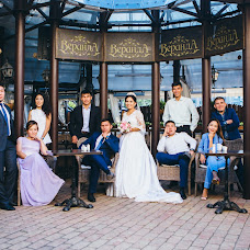 Wedding photographer Suyundyk Balapanov (Siko). Photo of 25.09.2017