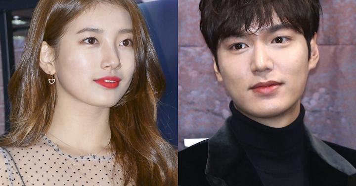 Min Ho dating