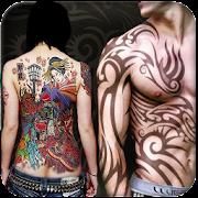 Tattosmaker Body Women Man icon