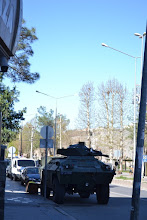 Photo: On the streets of Amed/Diyarbakir