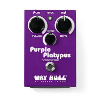 Way Huge WHE800 Purple Platypus