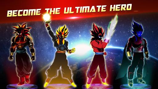 Dragon Shadow Battle & Dragon Ball Z - Saiyan filehippodl screenshot 11