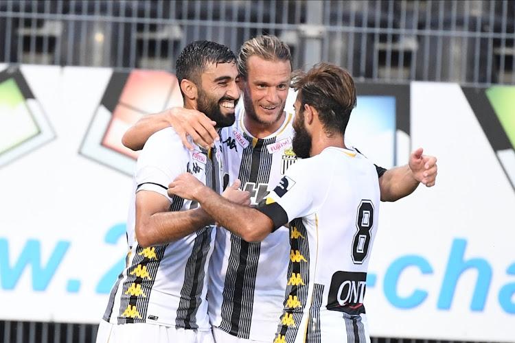 """De man die Charleroi weeral punten oplevert: """"Belangrijk om zo iemand in de ploeg te hebben"""""""