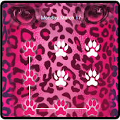 Pink Leopard for AppLock