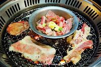 瓦崎燒烤火鍋 敦南店