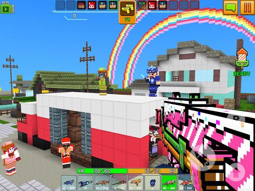 Cops N Robbers - FPS Mini Game 6.0.1 screenshots 12