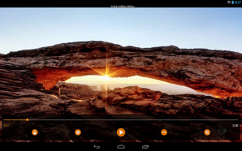 VLC Apk for Android 10
