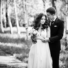 Wedding photographer Yuliya Knoruz (Knoruz). Photo of 31.05.2018