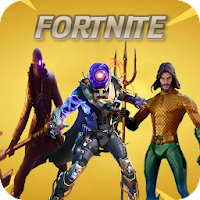 2020 Wallpaper For Fortnite Skins Android App Download Latest