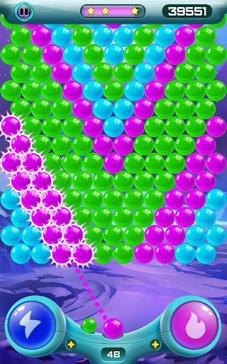 Blaze Bubbles apkpoly screenshots 4