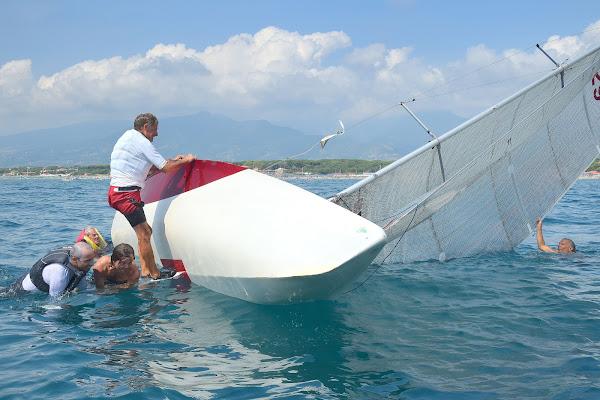 Team in acqua  di Luciano Fontebasso