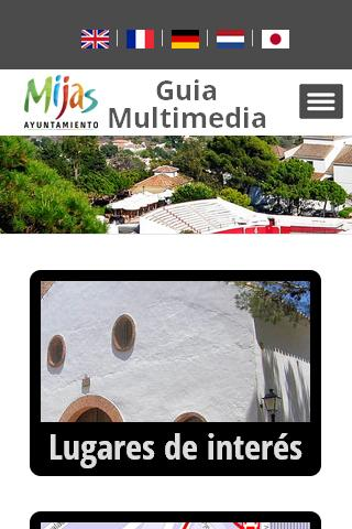 Guía Multimedia Mijas