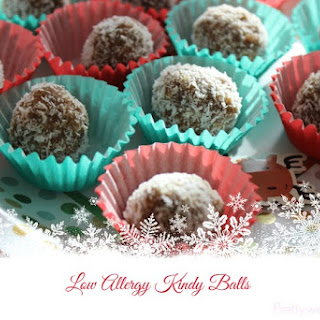 Low Allergy Kindy Balls