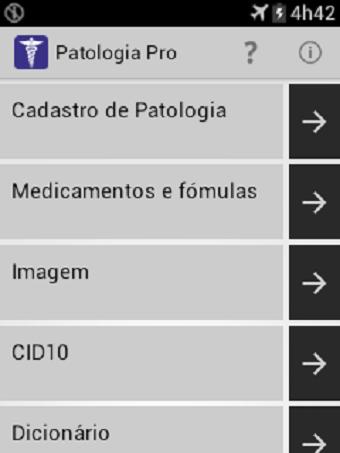Patologia Pro