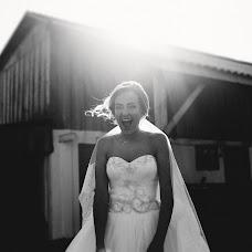 Wedding photographer Sergey Volkov (volkway). Photo of 13.10.2017
