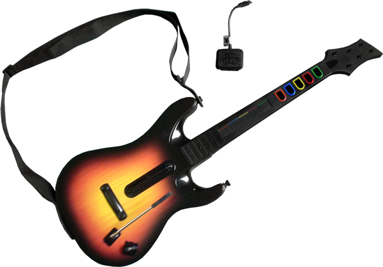 Guitar Hero World Tour Wii Controller Compatibility