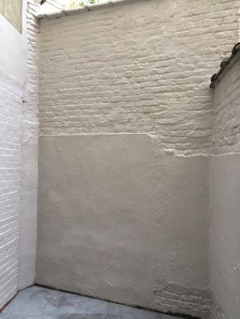 Schilderwerken Rotselaar - schilderen muur, kaleien rotselaar