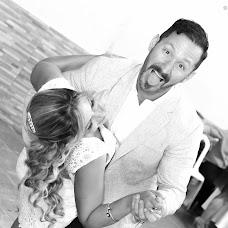 Wedding photographer Chernik Barbosa (chernikbarbosa). Photo of 27.03.2017