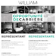 William Millénaire Inc. sur Google