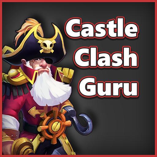 castle clash guru