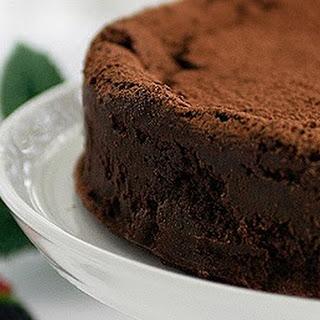 Vanilla Truffle Cake Recipes