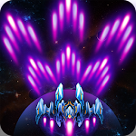 ✈ Captain Galaxy Sky Force War Icon