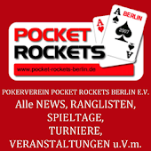 Poker@PocketRocketsBerlin
