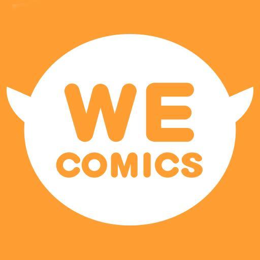 WeComics Icon