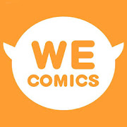WeComics  Icon