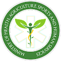 Ministry of Health, Agriculture, Human Services and Sports