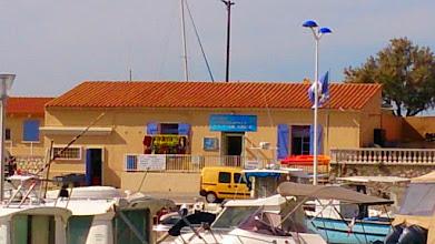 Photo: Ecole de Vfoile