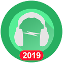 Music Player- Offline Audio Player & Recorder icon