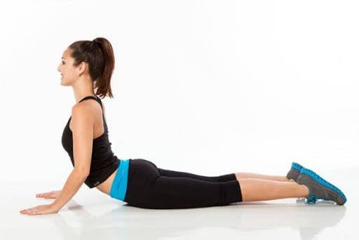 Giãn tĩnh mạch chân sau sinh có phải do không kiêng khem